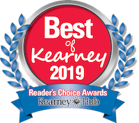 Voted #1 in roofing and siding for 2019