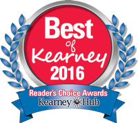 Voted #1 in roofing and siding for 2016
