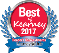 Voted #1 in roofing and siding for 2017