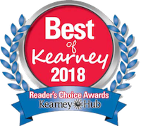 Voted #1 in roofing and siding for 2018